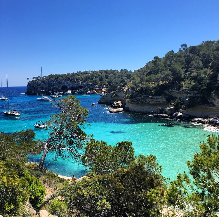 Mallorca - Ready for the island