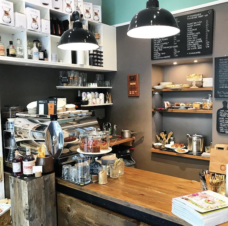 Café Oheim - Frankfurt