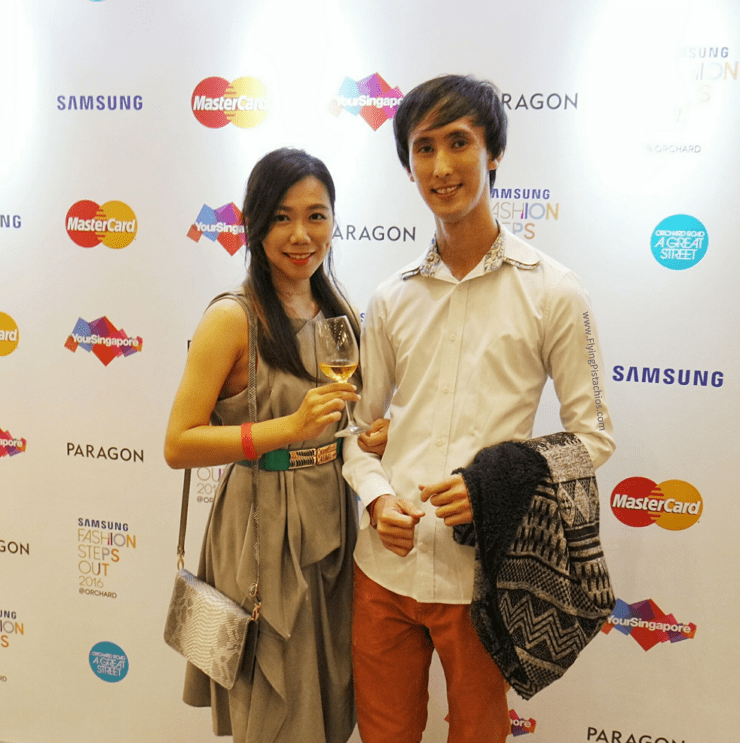 Fashion Steps Out Orchard 2016 c
