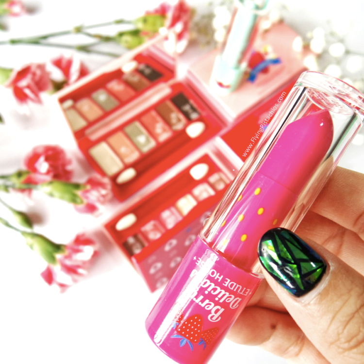 ETUDE HOUSE Berry Delicious Collection