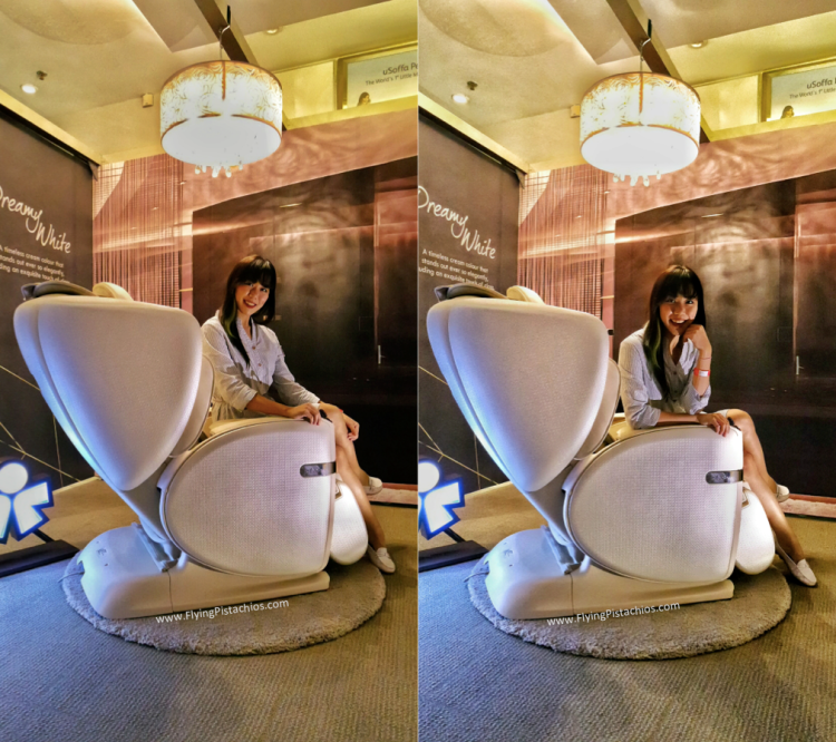 OSIM uLove Review