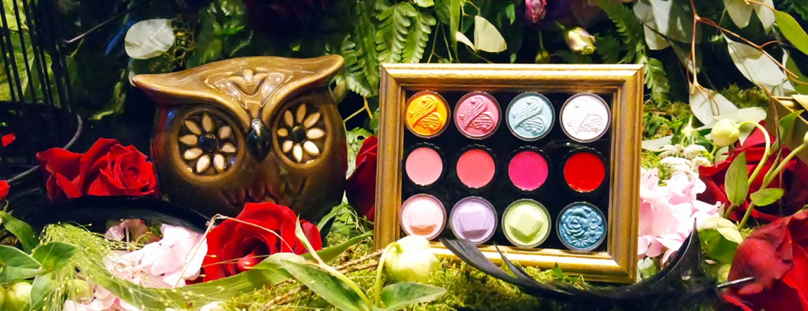 Anna Sui Eyeshadow
