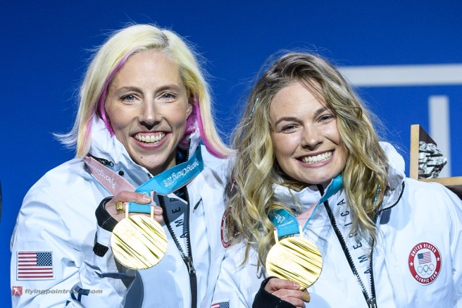 Olympic_20180222_MedalCeremony_70340