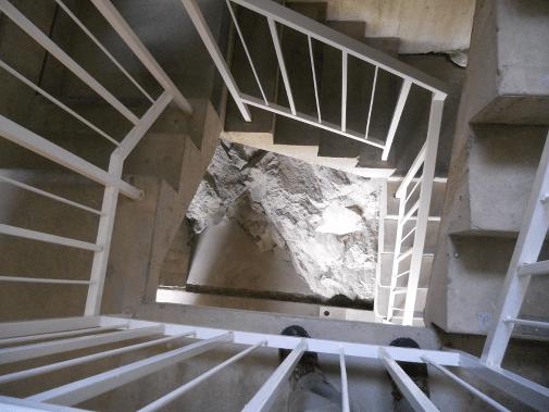 Architectural - Arcosanti