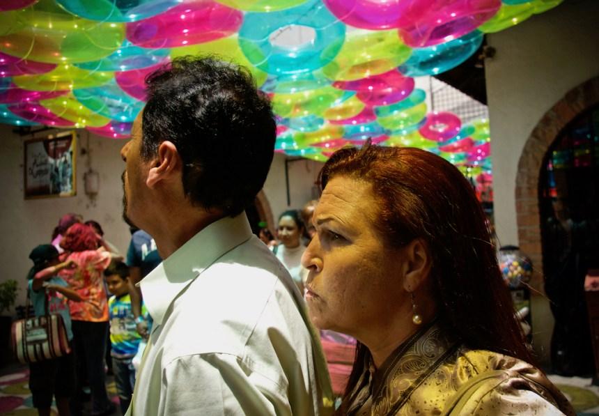 market tlaquepaque jalisco mexico