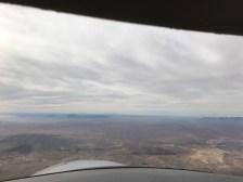 West Texas Desert