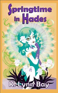 Springtime in Hades on Amazon