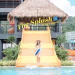 The Splash Koh Chang เกาะช้าง