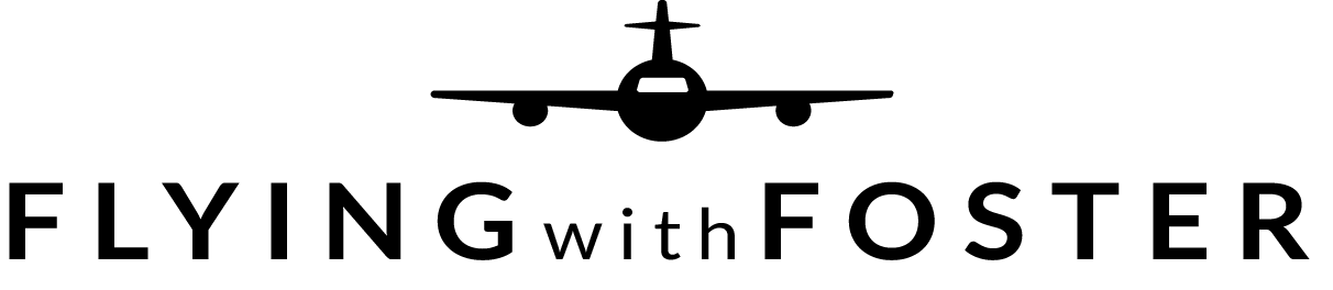 flyingwithfoster.com