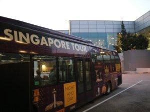 フリーシンガポールツアー