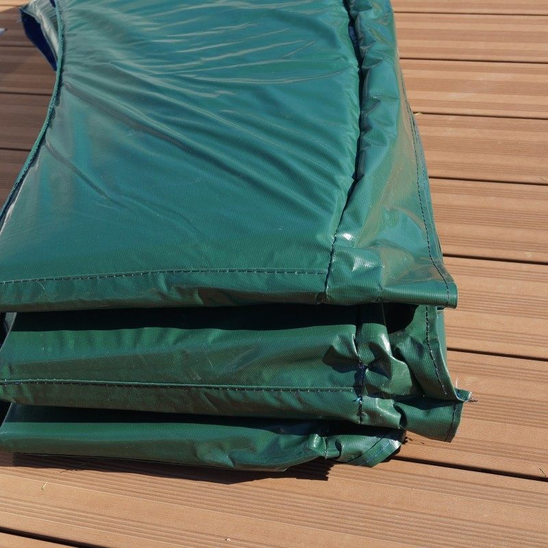 coussin de protection de trampolines toutes tailles