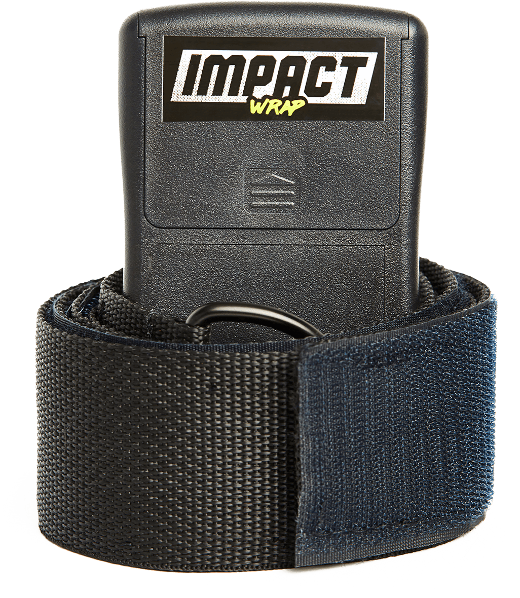 Impact Wrap Fitness Tracker