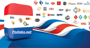 vrij iptv netherlands channels
