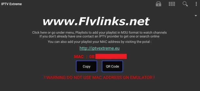 flylinks iptv