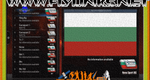 free playlist bulgaria iptv