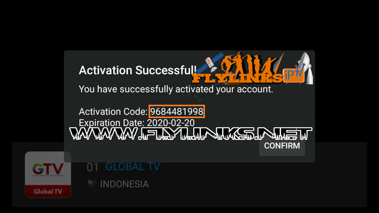 code active zaltv free iptv new for android 05 09 2019