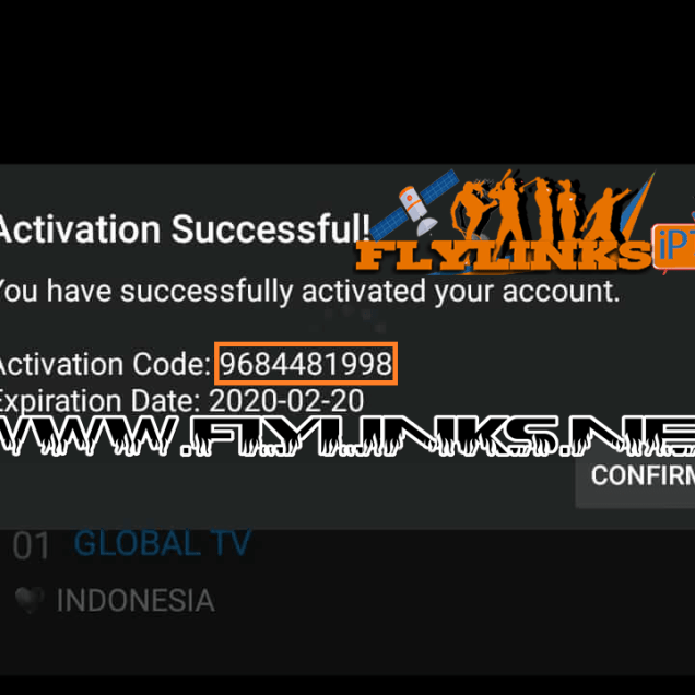 Best M3u Playlist Url 2020.Code Active Zaltv Free Iptv New For Android 09 12 2019