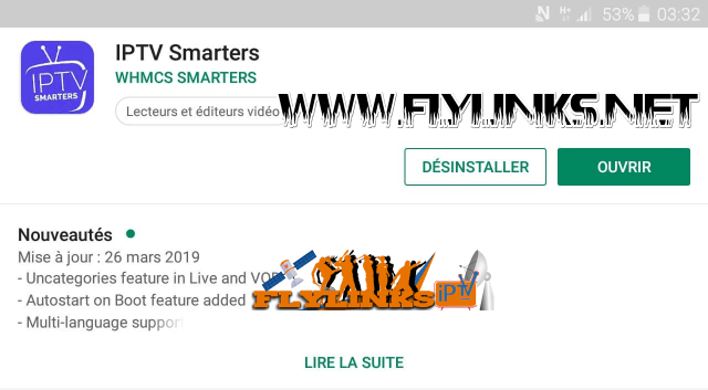how to install smarters apk