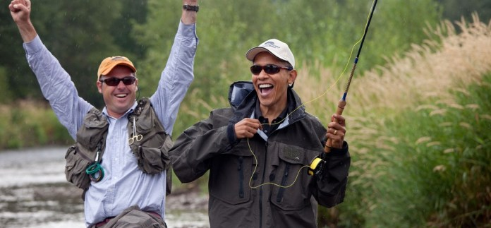 Why do People Love Fly Fishing