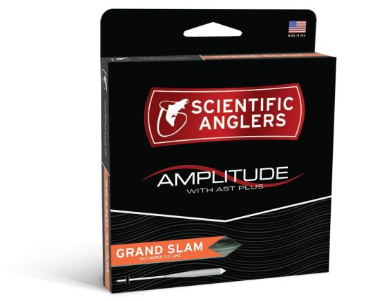 scientific anglers amplitude line