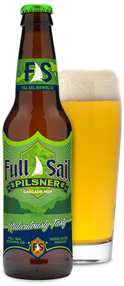 best beer to take fishing full sail cascade
