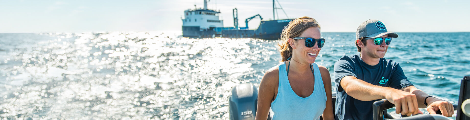 1967102ecc70 Costa Del Mar Releases New OCEARCH Collection - Flylords Mag