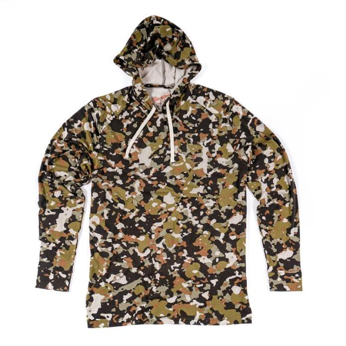 Duck camp co. hoodie