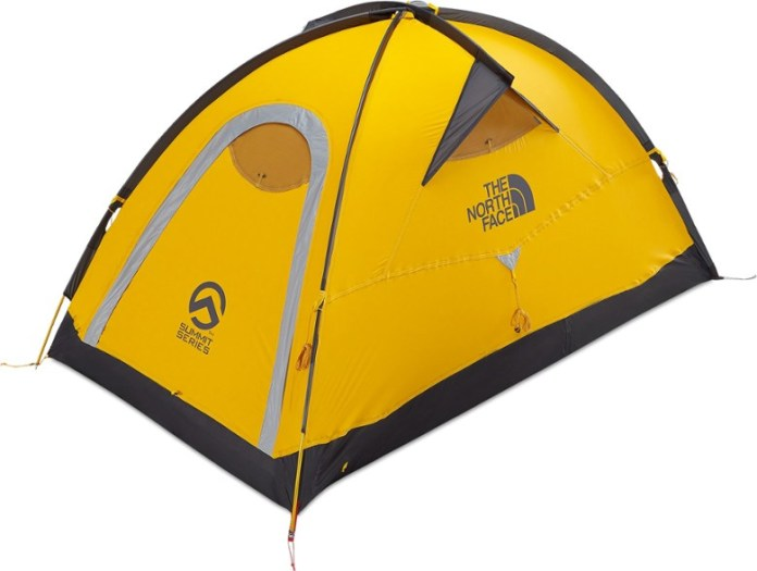 northface assault 2 tent