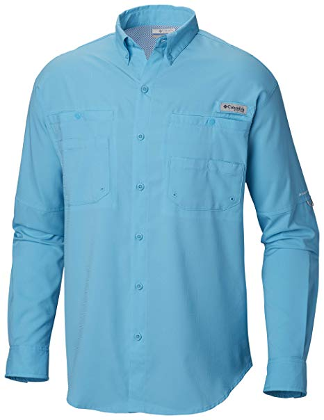 PFG tamiami long sleeve shirt