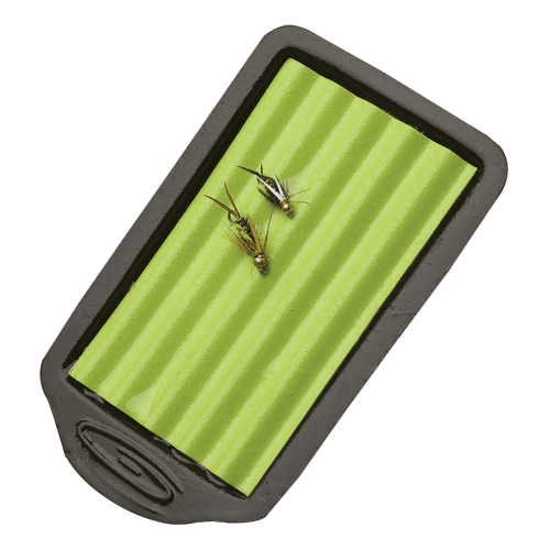 fishpond fly patch