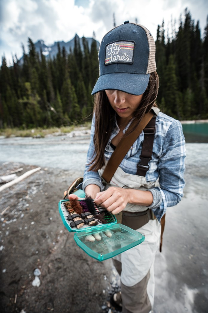Catching the Baddest Brookies on the Planet: Tips & Tricks thumbnail