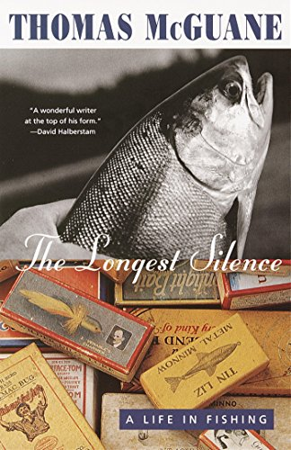 "The cover of ""The Longest Silence"""