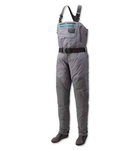womens waders pro