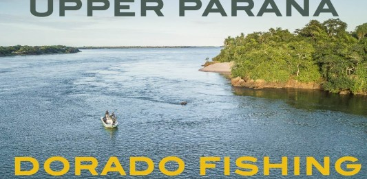 fly fishing destination video