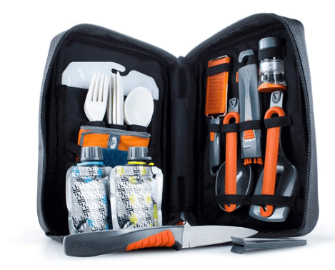 GSI Outdoors Kitchen Kit