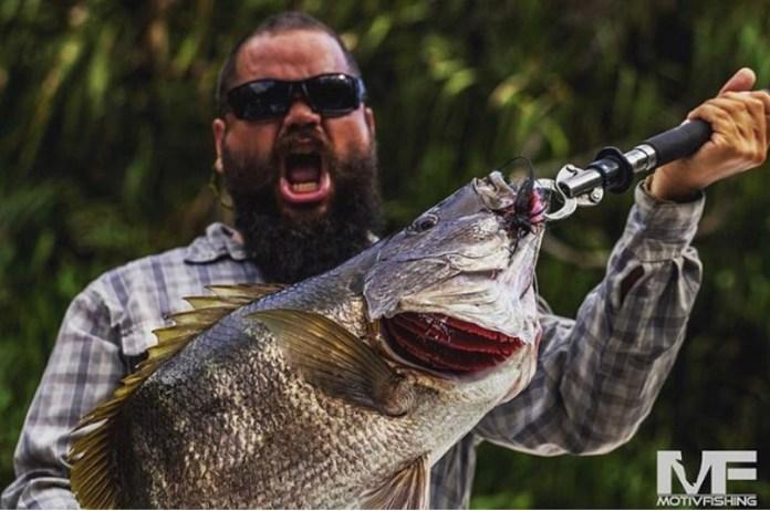 Jay Johnson Motiv Fishing