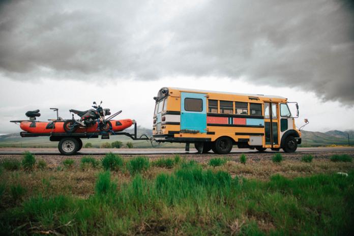 Short Bus Diaries