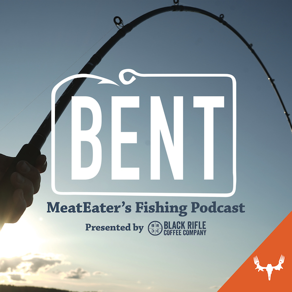 Bent MeatEater Podcast