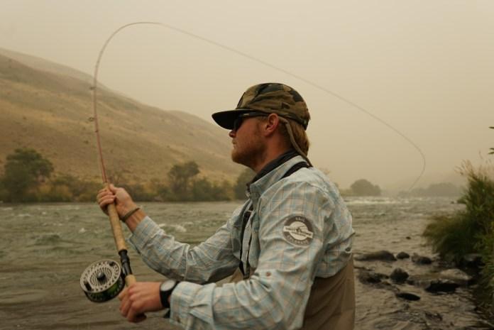 Spey fishing tips