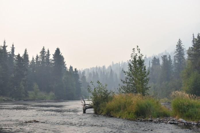russian river alaska