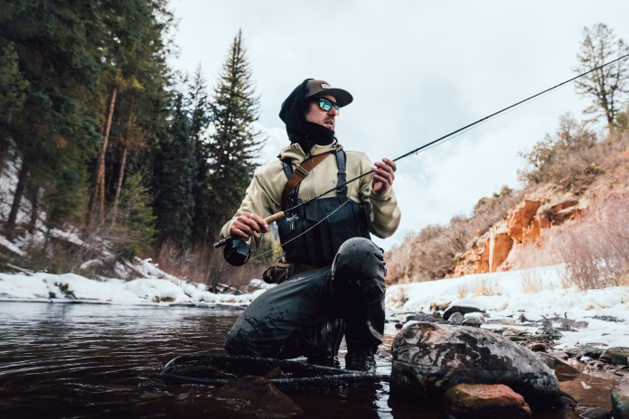 Gear Review: Duck Camp Co. Head Guide Hoodie