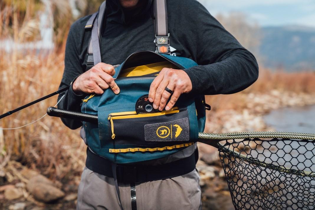 backcountry sling