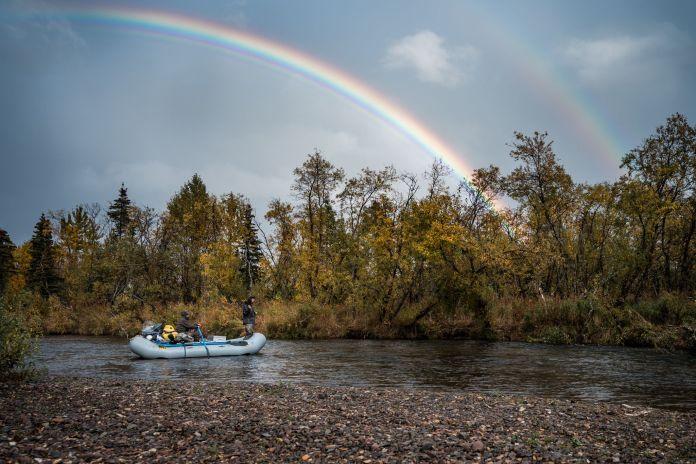 fish and float alaska