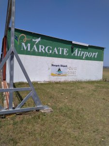Margate Airport