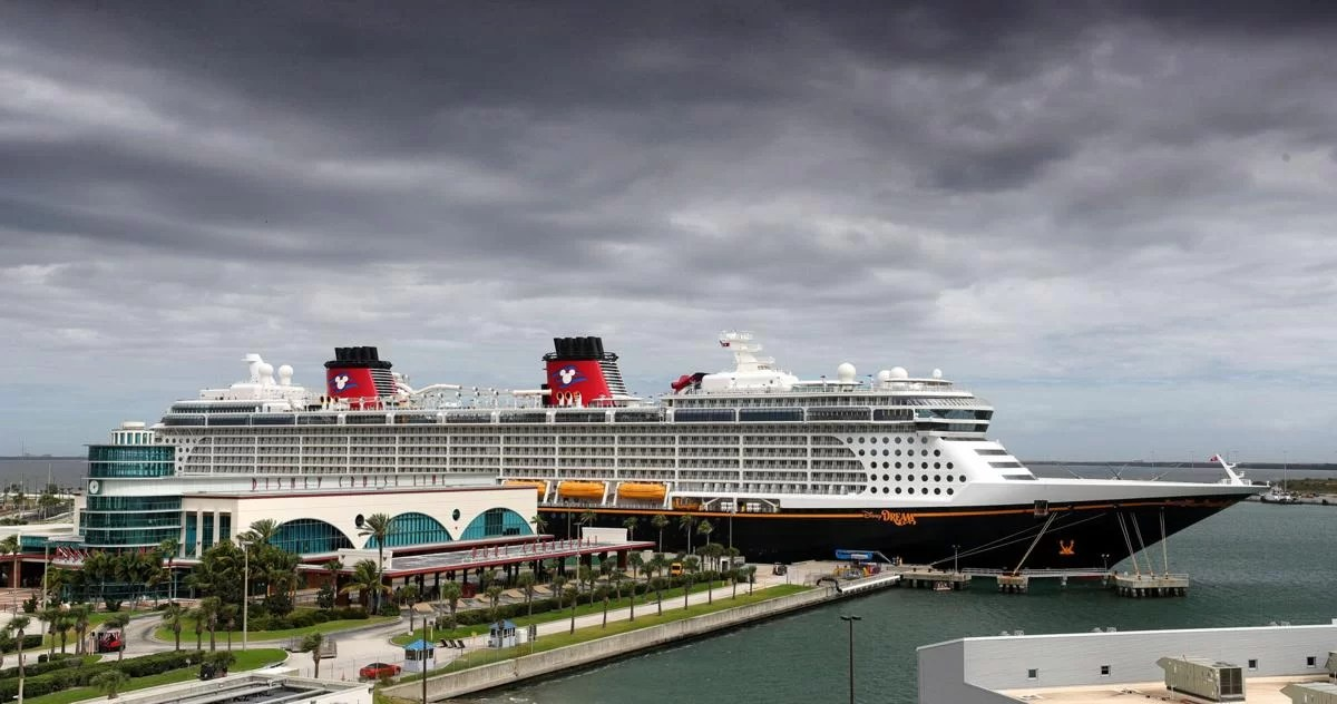 Disney Cruises Over 7 Nights Cancelled