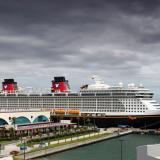 Disney Cruise Line hiatus