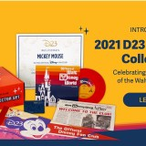 D23 Gold Member Collector