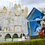 Disneyland Resort Surveys Guests