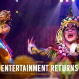 Show Return to Animal Kingdom