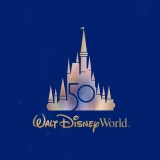 Disney World 50th Anniversary